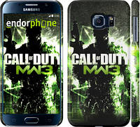 "Чехол на Samsung Galaxy S6 G920 Call of Duty ""149c-80"""