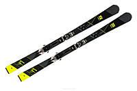Горные лыжи Volkl Deacon 75 Black 2020 + VMotion 10 GW