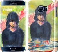 "Чехол на Samsung Galaxy S6 G920 Майк Шинода The Catalyst ""1854c-80"""