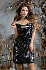Вечернее платье 42, 44, 46 размеры, фото 4