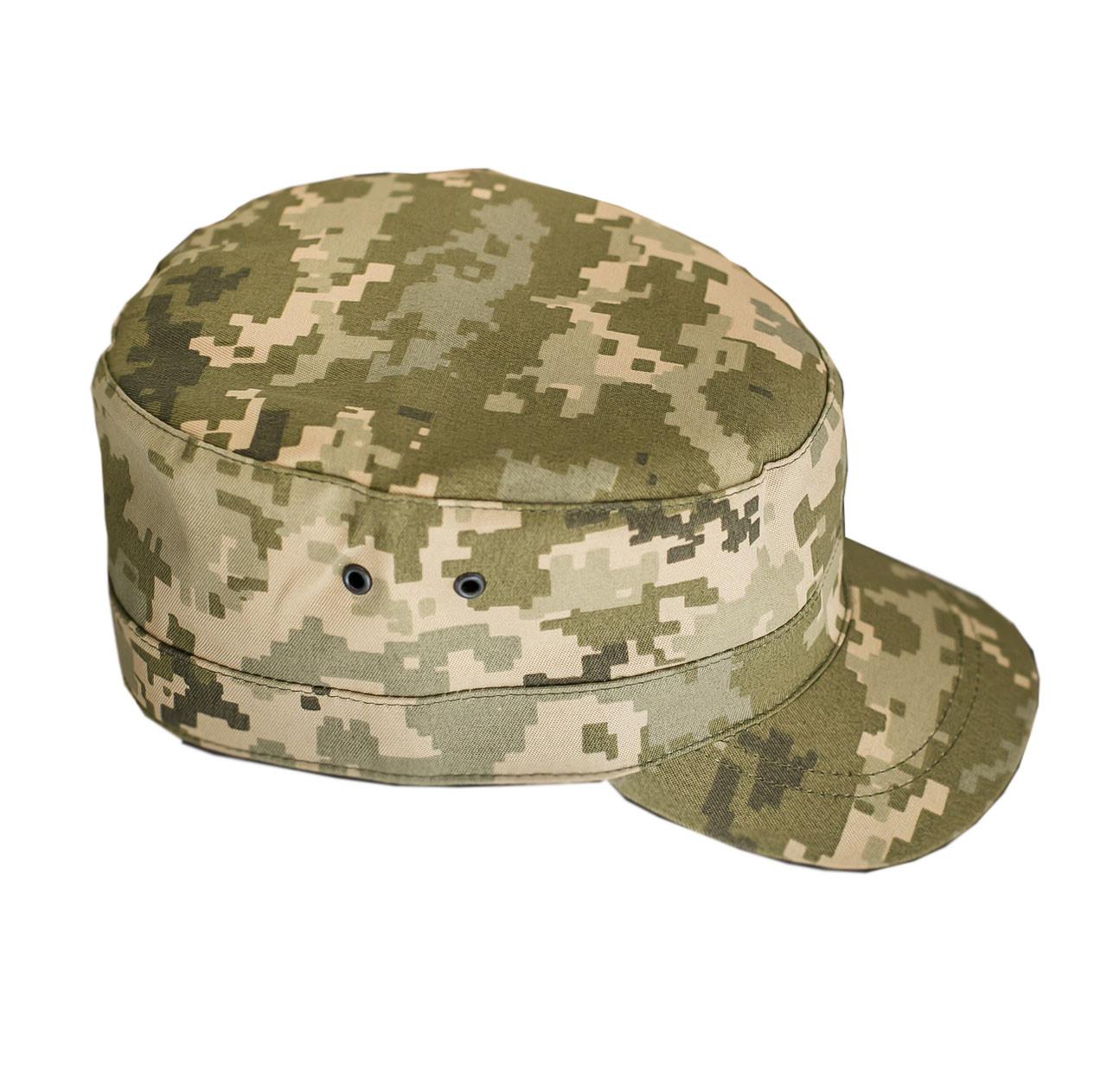 Кепи ЗСУ военно-полевое Горлица (пиксель ММ-14)