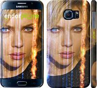 "Чехол на Samsung Galaxy S6 G920 Люси ""2586c-80"""