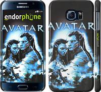 "Чехол на Samsung Galaxy S6 G920 Аватар 3 ""270c-80"""