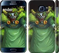 "Чехол на Samsung Galaxy S6 G920 Adventure Time. Lich ""2445c-80"""