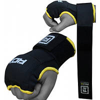 Бинт-перчатка RDX Inner Gel Black