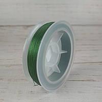 Spark Beads Tytan100 №2592 нить для бисера 100м зелень