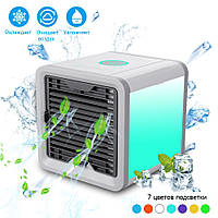 Автономный кондиционер - охладитель воздуха с функцией ароматизации Arctic Air Cooler