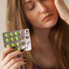 Натуральные препараты для лечения нервной системы