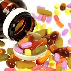 Натуральные препараты для лечения желудочно-кишечного тракта