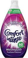 Comfort Intense Кондиционер для одежды с освежающим ароматом ванили и фруктов,  900 мл