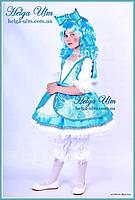 """Карнавальний костюм """"Мальвіна"""", """"Лялька"""", """"Аліса"""", """"Принцеса"""", """"Кукла"""" - ПРОКАТ по Україні, фото 1"""
