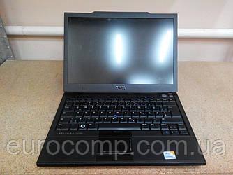 Производительный ноутбук бизнес серии для офиса и дома Dell Latitude E4300 13''