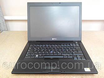 Производительный ноутбук бизнес серии для офиса и дома Dell Latitude E6400 14''