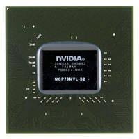Микросхема NVIDIA MCP79MVL-B2 северный мост Media Communications Processor для ноутбука