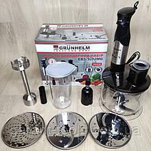 Преміум Блендер GRUNHELM EBS-1000МС