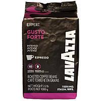 Кофе Lavazza Espresso Vending Gusto Forte в зернах 1 кг оригинал