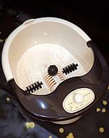 Ванночка гидромассажная для педикюра  LX-1205