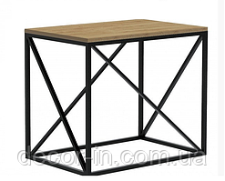 Приставной столик в стиле LOFT (NS-967417301)
