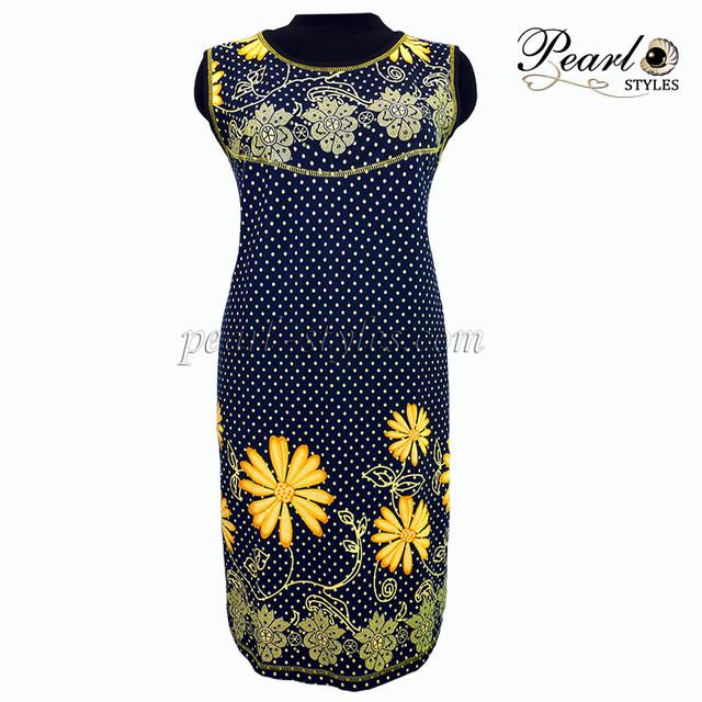 платье купонное