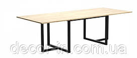 Обеденный стол в стиле LOFT (2600Х800х750)  (NS-963247016)