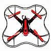 Квадрокоптер Dragonfly 403/407 Black-Red (4_921337143)