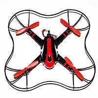 Квадрокоптер Dragonfly 403/407 Black-Red (4_921337143), фото 1