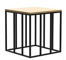 Приставной столик в стиле LOFT (NS-963247062)
