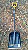 Лопата для уборки снега Fiskars, Фискарс, Solid 142610 / 1026794 (SnowXpert 141001),  Гарантия 5 лет