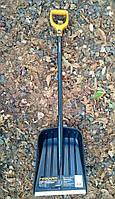 Лопата для уборки снега Fiskars, Фискарс, Solid 142610 / 1026794 (SnowXpert 141001),  Гарантия 5 лет, фото 1
