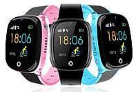 Смарт-часы детские UWatch HW11 Aqua Plus