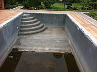 Гидроизоляция бассейна, подвала, фундамента, террасы