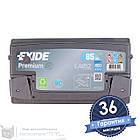 Аккумулятор автомобильный EXIDE Premium 6CT 85Ah, пусковой ток 800А [–|+] (EA852), фото 6