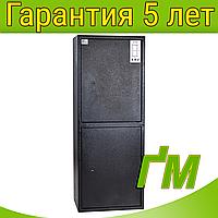 Сейф офисный ЕС-130К2.Т1.П2.9005