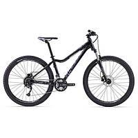 """Горный велосипед Giant Tempt 3, колеса 27.5"""" черный XS (GT)"""