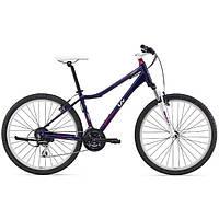 """Горный велосипед Giant Enchant 1, колеса 26"""" темно-синий S/16 (GT)"""