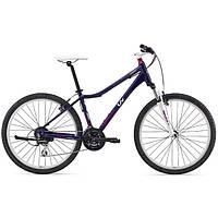 """Горный велосипед Giant Enchant 1, колеса 26"""" темно-синий M/18 (GT)"""