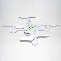 Квадрокоптер RIAS SG900 с Wi-Fi камерой White (4_539211598), фото 1