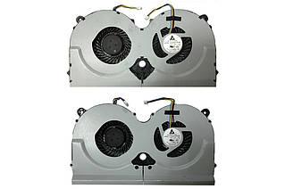 Вентилятор Asus G55VW G55VM Original 4+4 pin (KSB06105HB-BL2Q)