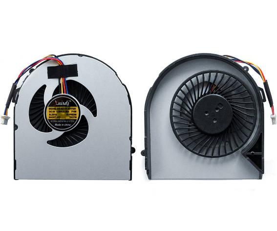 Вентилятор Acer Aspire V5 V5-531 V5-531G V5-571 571G V5-471G 4 pin, фото 2