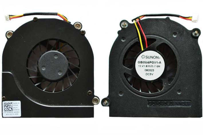 Вентилятор Dell Inspiron 1435, фото 2