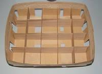 Упаковка для перепелиных яиц на 20 шт