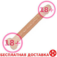 Сексуальная рулетка Pecker Ruler, 30 см