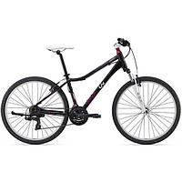 """Горный велосипед Giant Enchant 2, колеса 26"""" черный XS/14 (GT)"""