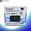 Тюнер DVB-T2 Pantesan HD-95 - Цифровая приставка, Цифровой ресивер, TV тюнер с поддержкой Wi-Fi, фото 6