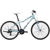 """Горный велосипед Giant Enchant 2, колеса 26"""" голубой M/18 (GT)"""