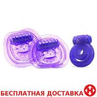 Набор секс-игрушек Climax Couples Kit Neon Purple