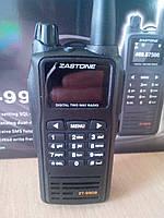 Цифровая dPMR радиостанция, рация Zastone ZT-9908, фото 1
