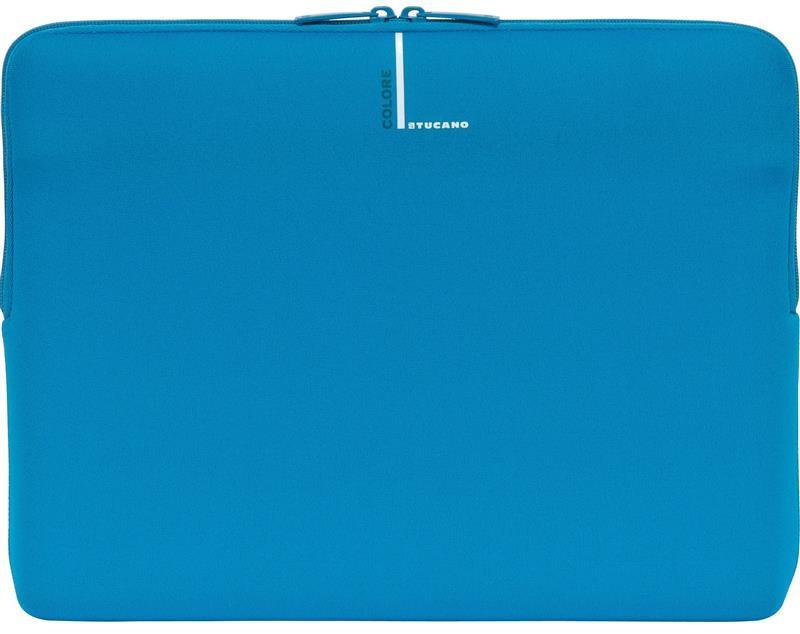 Чехол для ноутбука Tucano Colore Blue (BFC1516-B)