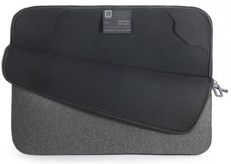 "Чехол для ноутбука Tucano Melange Black (BFM1718-BK) 18"""