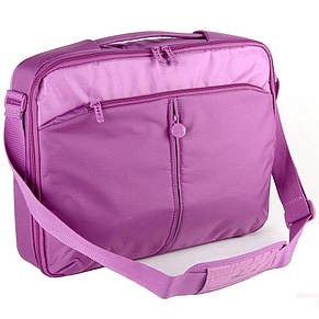 """Сумка для ноутбука Continent CC-02 Purple 15,6"""", фото 2"""
